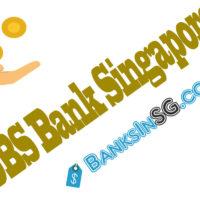 DBS Bank singapore