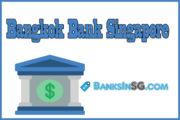 Bangkok Bank Singapore