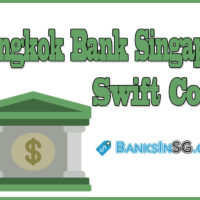Bangkok Bank Singapore Swift Code