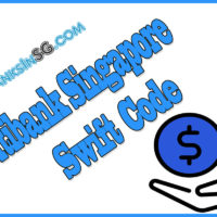 Citibank Singapore Swift Code