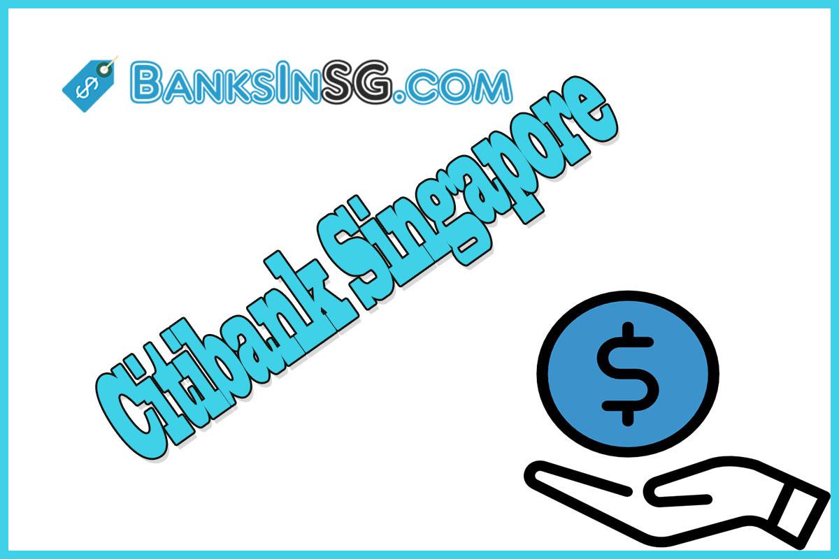 Citibank Singapore