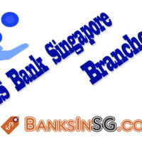 DBS Bank Singapore Branches and Opening Hours