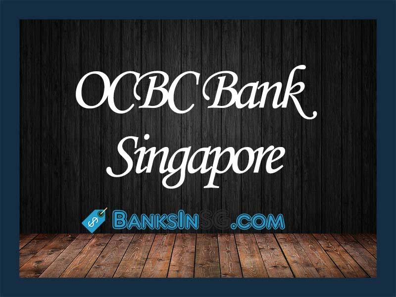 OCBC Bank Singapore