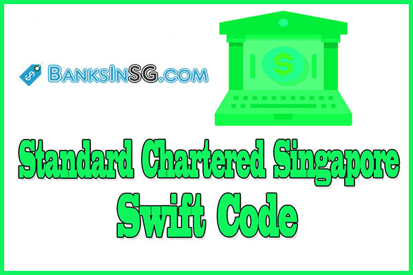 Standard Chartered Singapore Swift Code